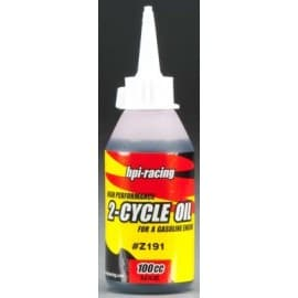 2 Cycle Oil 100cc