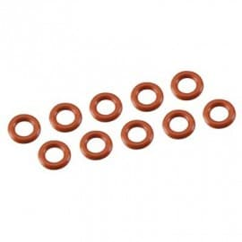 HPI Racing Silicone O-Ring 5x9x2mm (10)