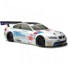 Sprint 2 Flux BMW M3 GT2 Body RTR