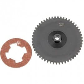 Heavy Duty Spur Gear 52T for savage requires racing clutch bell