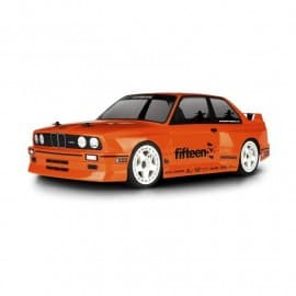 RS4 Sport 3 RTR w/BMW M3 E30 Body