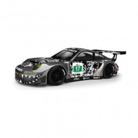 Sport 3 Flux RTR Falken Porsche 911 GT3R Body