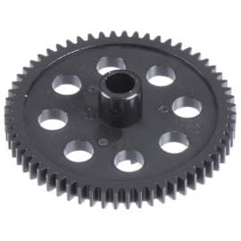 Spur Gear 60T Teton