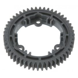 spur gear 50 tooth 1.0 metric pitch