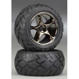 Tires & Wheels Assembled Bandit Rear (2)