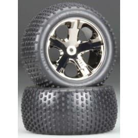 Tires & Wheels Assmbld Elec Rear (2)