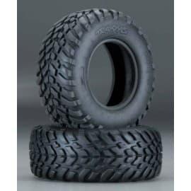 Traxxas S1 Ultra Soft Racing Tires Slash (2)