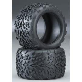 Traxxas Talon Tires w/Foam Inserts 1/16 E-Revo (2)