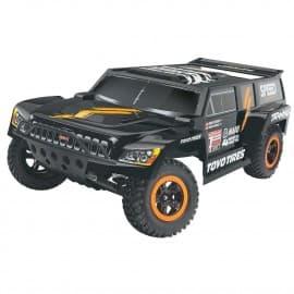 Traxxas 1/10 Slash Robby Gordon Dakar TQ RTR