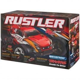 Rustler XL-5 2.4GHz RTR
