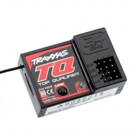 Receiver Micro TQ 2.4GHz (3CH)
