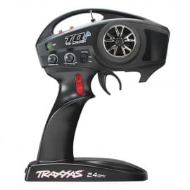 TQI Tx 4Ch w/5Ch Rx w/TRA Link Wireless Module