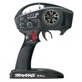 Traxxas 4-Channel TQi TSM Radio System w/Bluetooth Mod