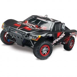 59076-3 1/10 Slayer Pro 4x4 4WD Nitro-Power SC RTR TSM