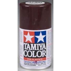SPRY LACQUER TS11 MAROON