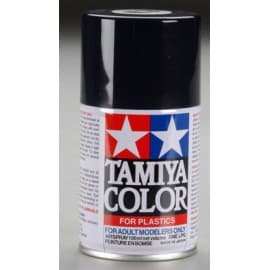 Spray Lacquer TS55 Dark Blue 3 oz