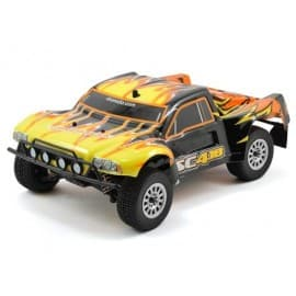 Dromida Short Course Truck 4WD SC4.18, 1/18 Scale RTR, 2.4GHz W/Battery/Charger