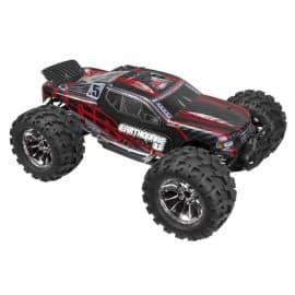 Redcat Earthquake 3.5 1/8 Scale Nitro Monster Truck (Blue)