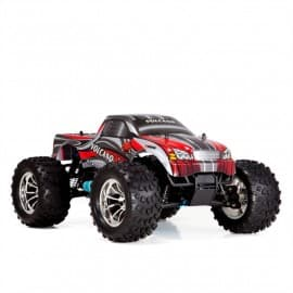 Redcat Volcano Nitro Monster Truck 1/10 Scale (Red)