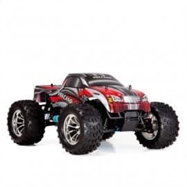 Redcat Volcano Nitro Monster Truck 1/10 Scale (Red)