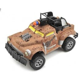 Dromida Wasteland Truck 1/18 Scale RTR, 2.4GHz W/Battery/Charger