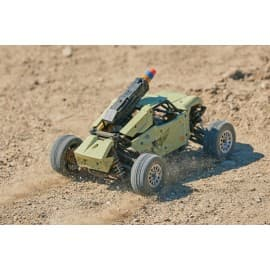 Dromida Wasteland Buggy 1/18 Scale RTR, 2.4GHz W/Battery/Charger