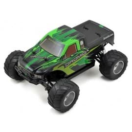 Dromida Monster Truck V2 4WD, 1/18 Scale RTR, 2.4GHz W/Battery/Charger