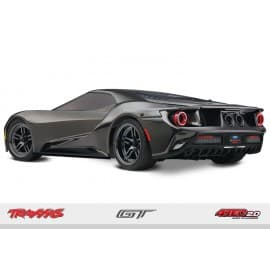 4-Tec 2.0 1/10 RTR Touring Car w/Ford GT Body (Grey)