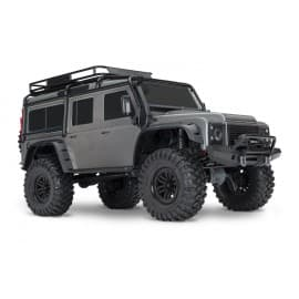 TRX-4 Scale & Trail Crawler