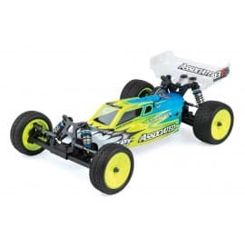 RC10B6D Team Kit