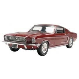 Revell 1/25 '68 Mustang GT 2'n 1