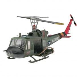 Revell Germany 1/48 Bell UH-1C/B Huey Hog