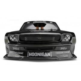 HPI Racing Ken Block's 1965 Ford Mustang Hoonicorn Rally Car 1/10 RS4 Sport 3 RTR
