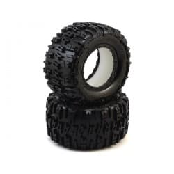 "Pro-Line Trencher 4.3"" Pro-Loc Truck Tires  for Traxxas X-Maxx"