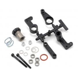 Pro-Line Performance Steering Kit ( Traxxas Slash, Rustler)