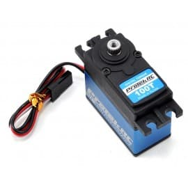 "ProTek RC 100T Digital ""High Torque"" Metal Gear Servo"