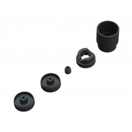 Arrma Servo Saver Plastic Parts Set