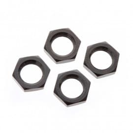 Arrma 17mm Wheel Nuts Black