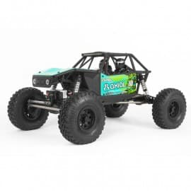 Axial Capra 1.9 Unlimited Trail Buggy 1/10 4x4 Rock Crawler RTR (Green)