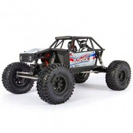 Axial Capra 1.9 Unlimited Trail Buggy UTB 1/10 4x4 Rock Crawler Builders Kit