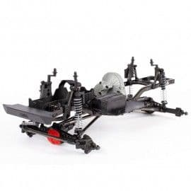 Axial SCX10 II Raw Builders Kit /10 4x4 Rock Crawler Builders Kit