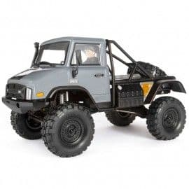 Axial SCX10 II UMG10 Unimog 1/10 4x4 Rock Crawler Builders Kit