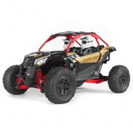 Axial Yeti JR Can-Am Maverick X8 1/18 4x4 Rock Racer Buggy RTR