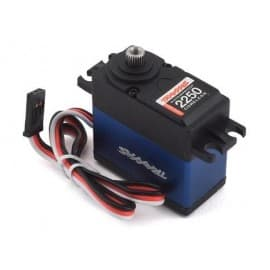 Traxxas High Torque Metal Gear Servo