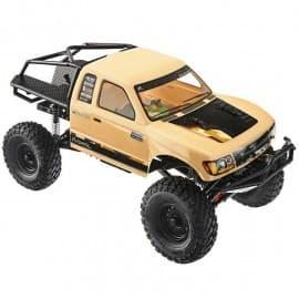 Axial SCX10 II Trail Honcho 1/10 4x4 Rock Crawler RTR