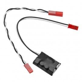 3 Port LED Controller