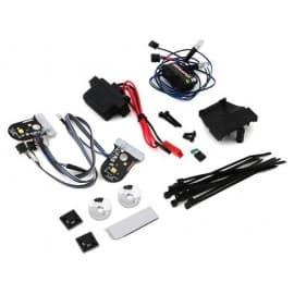 Traxxas Light Kit For 8130 Body