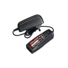 Traxxas 2 Amp Peak Detecting Charger A/C
