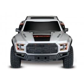 Traxxas Slash 1/10 2WD RTR 2017 Ford Raptor Short Course Truck Fox