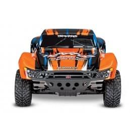 Traxxas Slash 1/10 2WD RTR Short Course Truck Orange